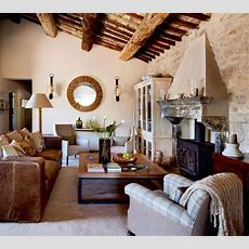 Una Casa De Campo En La Toscana Italiana  Paperblog