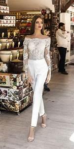Vetement Femme Pour Mariage : 1001 id es pour un tailleur pantalon femme chic pour mariage tenue invit e mariage ~ Dallasstarsshop.com Idées de Décoration