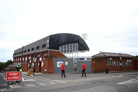 Crystal Palace vs Burnley LIVE! Latest score, goal updates ...