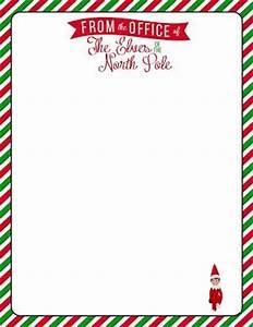 Best 25 Elf letters ideas on Pinterest