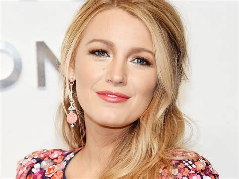 The Secret to Blake Lively's <a href=
