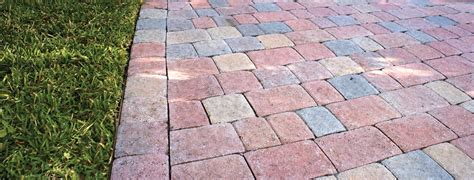 brickstop paver edging  paver edger supplies brickstop