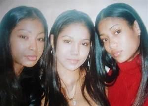 Pin Jahi Chilombo The Sisters Mila J on Pinterest