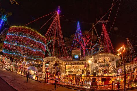 christmas lights st petersburg fl st petersburg christmas lights matthew paulson photography