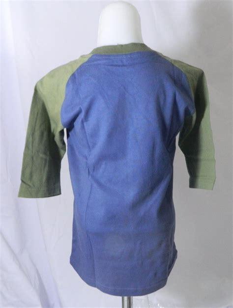 jual beli kaos baju anak laki laki a031 baru kaos