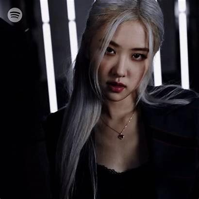 Blackpink Spotify Album Presents Exclusive Lovesick Jisoo