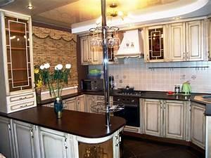 Modern, Bar, Counter, Kitchen, Design, Ideas