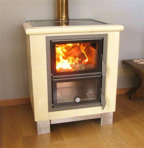 stufe a legna con forno e piano cottura cucina stufa legna piano cottura forno furetto venturi