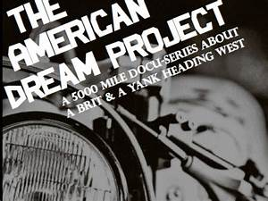 The American Dream Project by Happy Marshall — Kickstarter