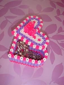Boite A Bijoux Originale : retrouvez les perles repasser un amusement cr atif bijoux originaux ~ Teatrodelosmanantiales.com Idées de Décoration