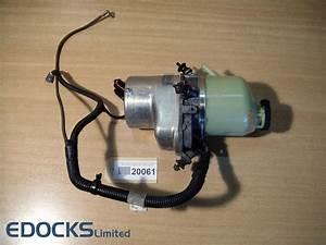Elektrische Servopumpe Opel : elektrische servopumpe pumpe servolenkung trw 2 astra h ~ Jslefanu.com Haus und Dekorationen