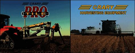 crary industries inc tractor farm equipment dealer