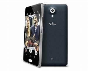 Wiko U Feel (Lite): scherp geprijsde en uitgebreide smartphones uitgebracht