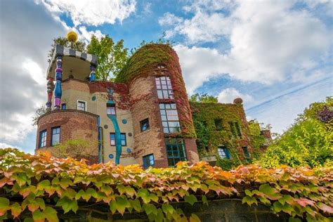 Berühmte Architekten Liste by Ber 252 Hmte H 228 User Friedensreich Hundertwasser Kunstop De
