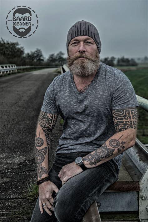 The viking beard is the best blend of style and class. Viking Men : Photo | Badass beard, Hair and beard styles ...