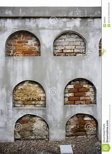 New Orleans Cemetery Vaults 2 Stock Photo - Image: 3969022