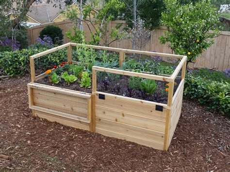 garden beds ideas great raised bed options diy made remade