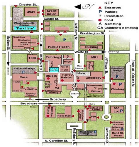johns ross research building map pictures to pin