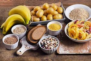Simple Vs  Complex Carbohydrates  What You Need To Know