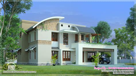 Home Design Exterior Three Fantastic House Exterior Designs House Design Plans