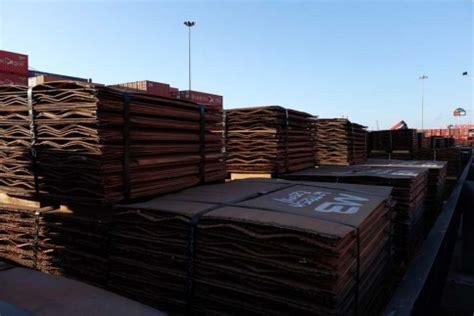 Wie Sieht Kupfer Aus by So244 Geosea Vorbereitungen Im Hafen Neues Zum Thema