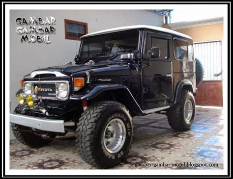 Gambar Mobil Jeep Grand by Gambar Mobil Jeep Gambar Gambar Mobil