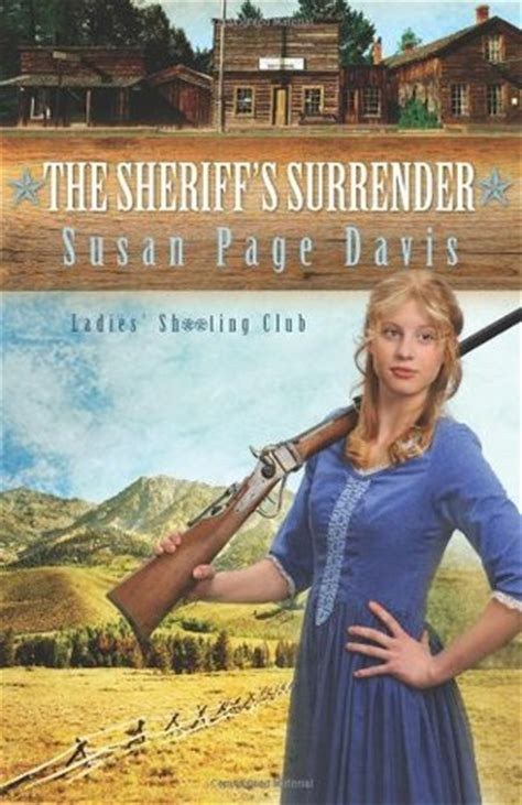 sheriffs surrender  ladies shooting club series