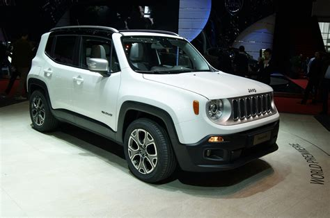 Five Questions About The 2015 Jeep Renegade