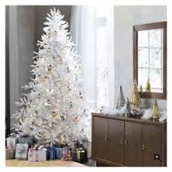 white tree decorating ideas decorated