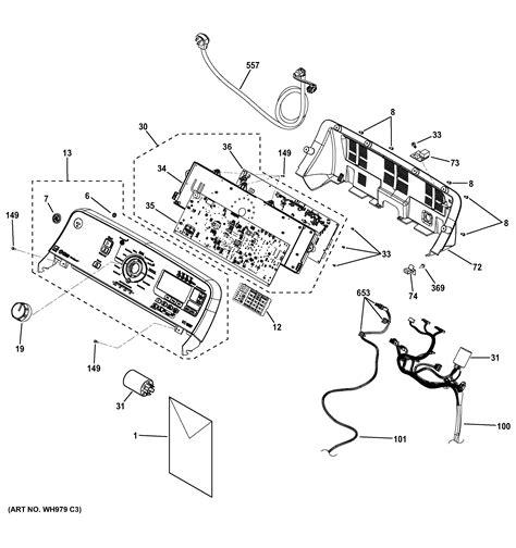 ge advantium  parts diagram wire diagram source information