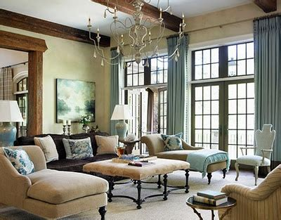 images  family living room french country