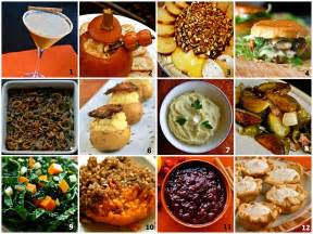 thanksgiving day food current event