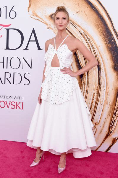 Cfda Awards Red Carpet All The Best Looks Racked