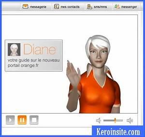 Orange Portail Pro : fil rouge en image page 84 dacia forum marques ~ Nature-et-papiers.com Idées de Décoration