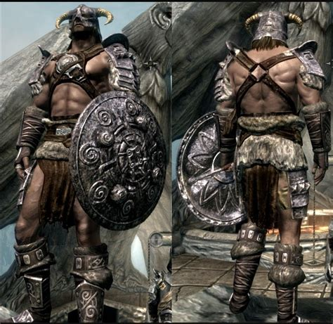 top   skyrim armor mods     gamers decide