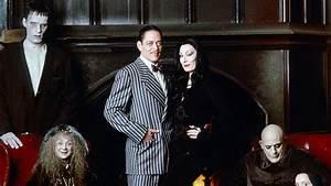 Addams Family Animated Reboot in Development | Den of Geek