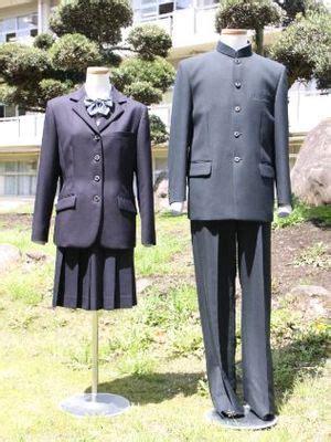 市川 高校 制服