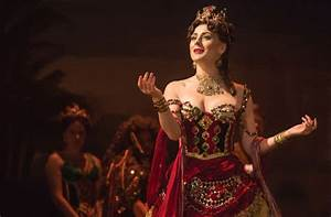 Phantom Of The Opera - Cadillac Palace Theater, Chicago ...