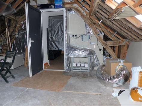 chambre de culture 80x80x180 bolbec les combles de la maison abritaient une chambre
