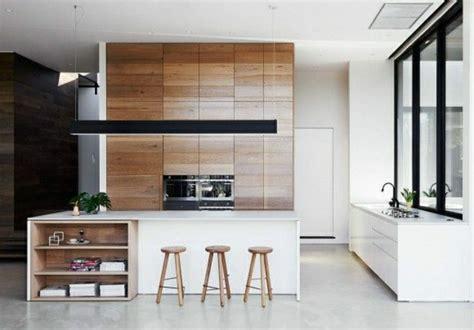cuisine laquee blanche la cuisine blanche laquée en 35 photos qui vont vous