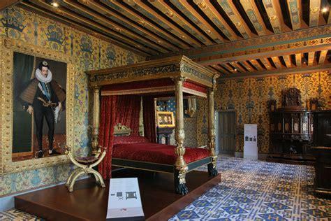 chambre de commerce de blois the royal apartments site château de blois anglais