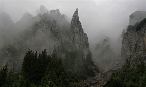 canap berg re vandring i transsylvanien romania