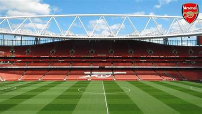 Arsenal Stadium Emirates Backgrounds Wallpapers Mac Resolution