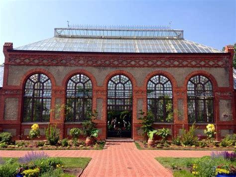 conservatory picture of biltmore estate asheville