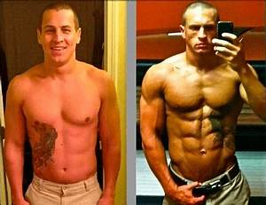 Deca Durabolin Results  Before And After A Bodybuilding Deca Cycle
