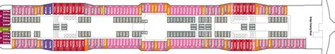 Ncl Epic Deck Plan 13 by Epic It Book It