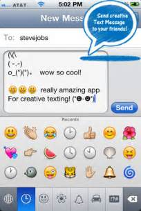 Funny Messages with Emojis