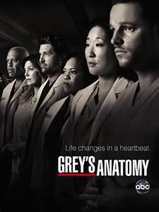 Grey's Anatomy (saison 10) débarque sur TF1 – Les Accros ...
