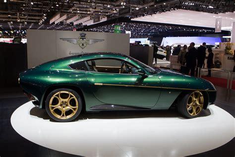 Alfa Romeo Disco Volante 2014 by Alfa Romeo Disco Volante By Touring 2014 Geneva