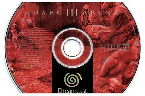 Quake 3 arena dreamcast iso download :: reptifimi